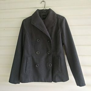 Rampage Coat